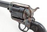 Colt 2nd Generation SAA 357 5.5
