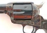 Colt SAA Buntline .45 12