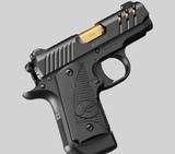 Kimber Micro 9 ESV Black Night Sights 3300199 - 1 of 1