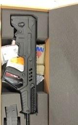TAVOR SAR B16L W/ BOX - 1 of 1