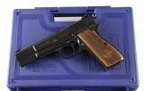 Browning Hi-Power Replica 9mm Regent BR9 BR-9 - 1 of 4