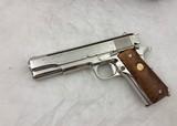 Colt 1911 World War II Commemorative WWII - 8 of 10