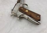 Colt 1911 World War II Commemorative WWII - 6 of 10