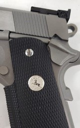 Colt Gold Cup Trophy .45 ACP Stainless Finish - 8 of 9