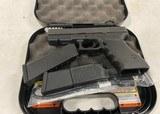 Glock 21 Gen 3 .45 Auto 13+1 handgun; unfired! - 1 of 7