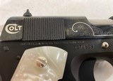 Colt Government .45 ACP Blued w/ chrome accents - 6 of 8