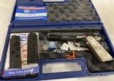 Colt Government .45 ACP Blued w/ chrome accents - 1 of 8
