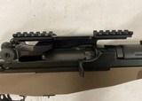 Springfield Armory M1A .308 Win FDE rifle RAIL - 4 of 12