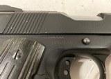 Colt Defender Series 90 .45 ACP w/ night sights - 3 of 10