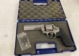 Smith & Wesson Model 625 .45 ACP 6 shot revolver