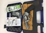 Smith & Wesson 610 10mm SS 12463