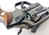 Smith & Wesson 17-2 K22 Masterpiece 22LR Pinned 6