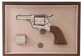 Colt 3 Gen Sheriff's Model Single Action Army 44