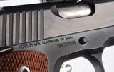 Nowlin Arms Target 38 Super Full Custom 5