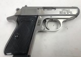 WALTHER PPK/S .380 ACP VAH38001 3.35BBL - 3 of 6