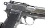 FN Browning Hi Power 9MM Inglis MK. 1 1945MK I - 14 of 16
