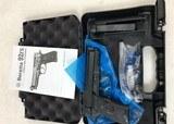 Beretta 92 Compact 9mm J90C9F10
