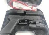 Glock 41 GEN 4 .45acp 3x10 rnd mags MINT pg4130101