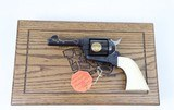 Texas Sesquicentennial Colt Single Action Army Rev - 2 of 6