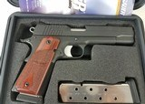 Sig Sauer 1911 45 Night Sites 1911-45-BSS - 1 of 9