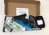 Smith & Wesson M&P 9mm Shield 2.0 PC 11867
