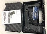 Beretta 92 9mm Italy USED JS92F300M