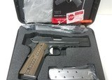 Sig 1911 Select 45 ACP 1911R-45-SEL used - 1 of 6