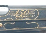 Browning Hi-Power 9mm 150th Anniversary 2005 - 6 of 14