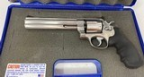 Smith & Wesson Model 610 10mm 6.5