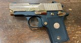 Sig P238 380 ACP New 238-380-ERG - 2 of 3