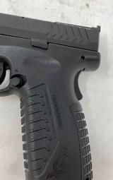 Springfield Armory XD-M 10mm Auto 5.25