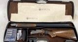 Beretta 687 EELL Diamond Pigeon MCF Choke Free Shipping 082442886626 - 2 of 5