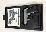 Walther PPK/S .380 acp Stainless Interarms - 1 of 7