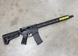 Sig Sauer RM400-16B-TRD Tread M400 AR-15 5.56 NATO - 1 of 9
