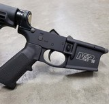 Smith & Wesson M&P-15 Complete Lower Reciever, S&W AR-15 - 7 of 7