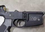 Smith & Wesson M&P-15 Complete Lower Reciever, S&W AR-15 - 3 of 7