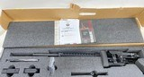 Ruger Precision Rifle 308 Winchester Bolt-Action 18001 - great condition - 1 of 13