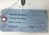 Winchester M1 Garand Cert. w/ MR 2 TR 3+ RG Field - 23 of 25