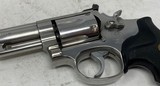 Smith & Wesson Model 66-3 .357 Mag 4