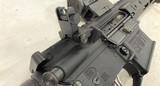 Used Springfield Armory SAINT 5.56mm NATO 9.6