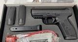 Used IWI Masada Israel Weapon Industries Optics Ready 9mm 4.1in 17rd - 2 of 14