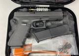 Used Glock 17 Gen 3 9mm 17rd 5