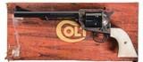 Colt 3rd Gen SAA 44 SPL 7.5