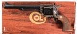 Colt New Frontier SAA 45 7.5