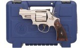 Smith & Wesson 24-6 .44 SPL Nickel 3