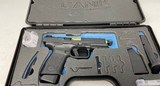 Canik TP9 Elite Combat Executive 9mm HG4950-N
