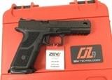 Zev OZ9 9mm OZ9-STD-B-B 0z9 OZ 9 OZ9 - 3 of 6