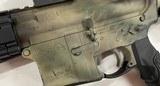 Double Star Star-15 5.56mm NATO 16