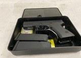 Glock 19 Gen 2 9mm handgun; good condition