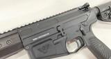 Wilson combat WC-10 6mm creedmoor 20